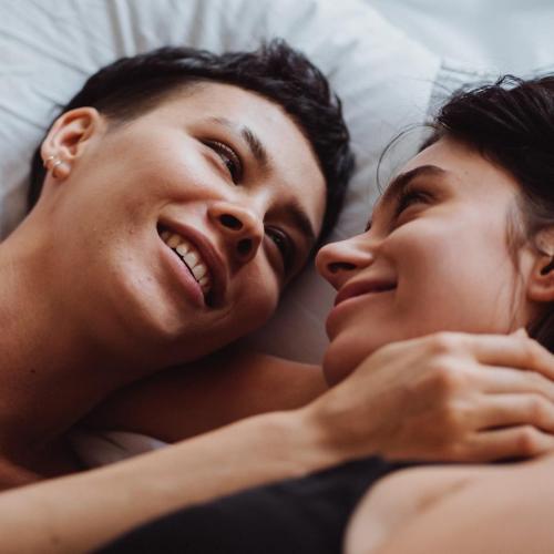 Woman's Sexual Pleasure